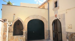Townhouse for rent in Ses Salines, Mallorca.